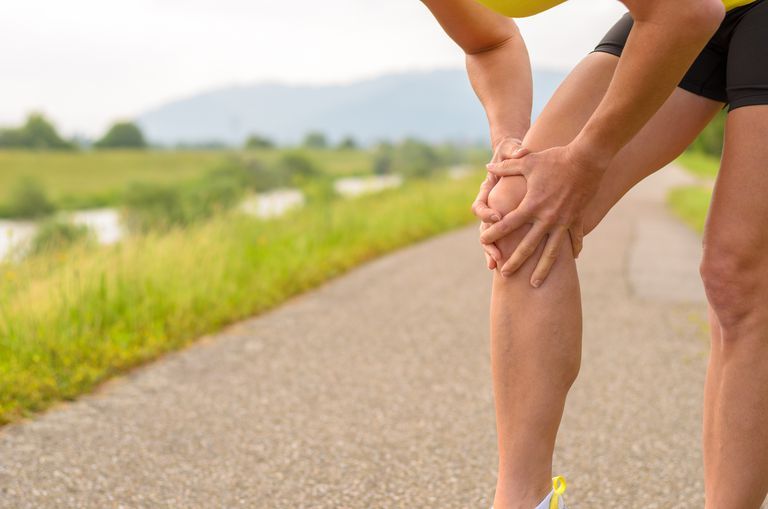 Knee injuries rehab exercises
